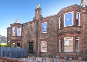 Thumbnail 2 bed flat for sale in 38/3 Restalrig Road, Leith Links