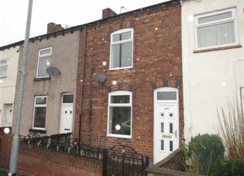 Thumbnail 2 bed terraced house for sale in Bickershaw Lane, Bickershaw, Lancashire