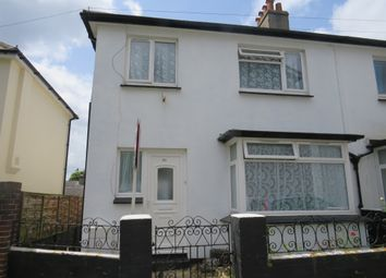 3 bed semi-detached house for sale in Church Street, Torquay TQ2