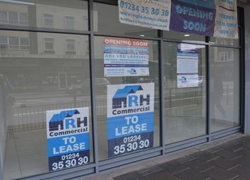 Thumbnail Commercial property to let in North Parade, Greyfriars, Bedford