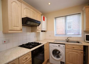 Thumbnail 1 bed flat for sale in Elizabeth Court, Queens Road, Southport
