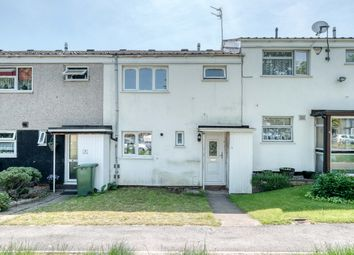 Thumbnail 3 bed terraced house to rent in Newland Close, Redditch