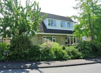 Thumbnail 4 bed detached house for sale in Perry Orchard, Upton St Leonards, Gloucester