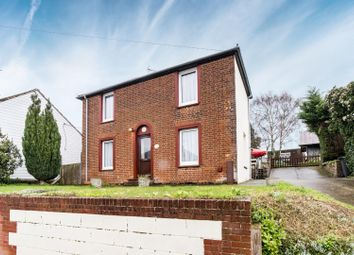 Thumbnail 3 bed detached house for sale in The Street, Adisham, Canterbury
