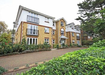 Thumbnail 2 bed flat for sale in Rosebank Close, Teddington