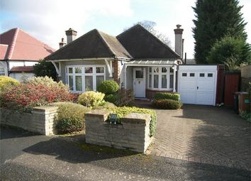 Thumbnail 2 bed detached bungalow for sale in The Meadway, Cuffley, Potters Bar