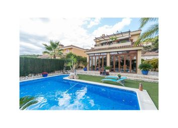 Thumbnail 4 bed villa for sale in Valencia, Costa Blanca, Spain