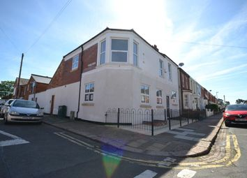 Thumbnail 2 bed flat to rent in King Edward Road, Northampton