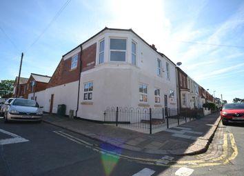 Thumbnail 2 bedroom flat to rent in King Edward Road, Northampton