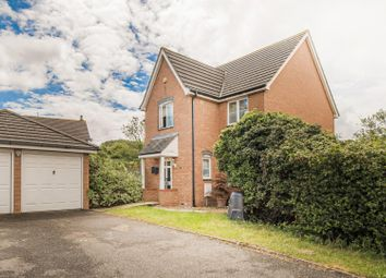 Thumbnail 4 bed property for sale in Thistle Drive, Seasalter, Whitstable