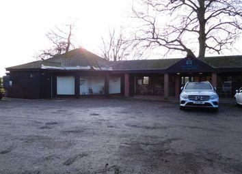 Thumbnail Retail premises to let in Loynton, Stafford, Staffordshire