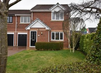 4 bed link-detached house for sale in The Meadows, Darwen, Lancashire BB3
