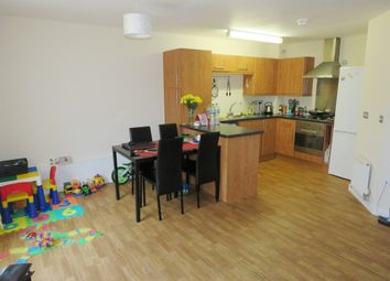 2 bed flat for sale in Morston Drift, King's Lynn PE30