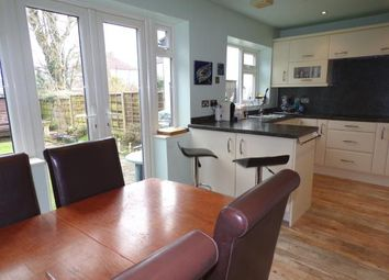 Thumbnail 3 bed semi-detached house for sale in Lindbury Avenue, Offerton, Stockport, Cheshire