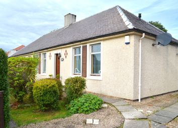 Thumbnail 3 bed semi-detached bungalow for sale in Stonefield Crescent, Blantyre, South Lanarkshire