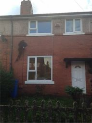 Thumbnail 3 bed terraced house to rent in Bonny Brow Street, Middleton, Manchester, Lancashire