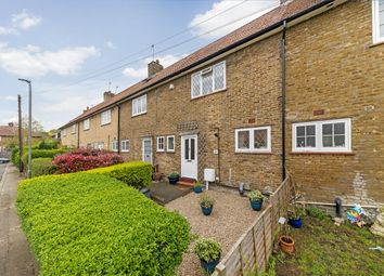 Thumbnail 3 bed terraced house for sale in Henty Walk, London