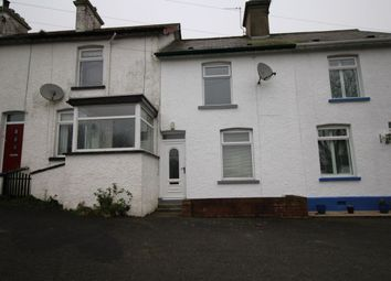 Thumbnail 2 bedroom terraced house to rent in Belfast Road, Newtownards