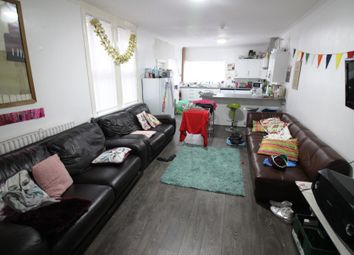 Thumbnail 8 bed terraced house to rent in Connaught Road, Roath, Cardiff