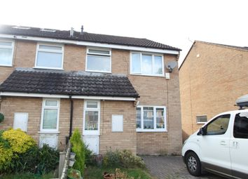 Thumbnail 3 bed property to rent in Sandalwood Drive, Hempsted, Gloucester