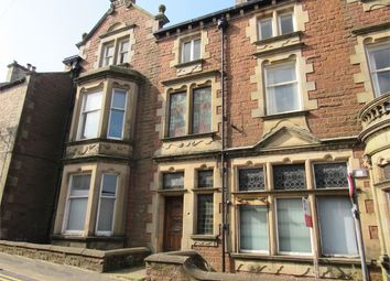 Thumbnail 1 bed flat to rent in Front Street, Alston, Cumbria.