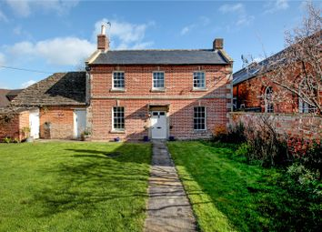 Thumbnail 4 bed detached house for sale in The Pound, Bromham, Chippenham, Wiltshire
