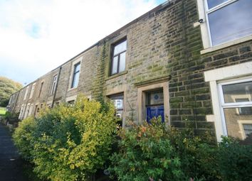 Thumbnail 2 bedroom terraced house for sale in Wells Street, Haslingden, Rossendale
