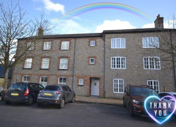 Thumbnail 2 bed flat for sale in Highdown Avenue, Poundbury, Dorchester