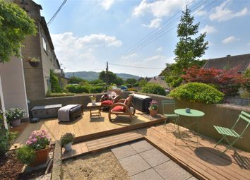 Thumbnail 4 bedroom terraced house for sale in Mountain Wood, Bathford, Somerset