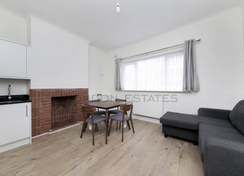 3 bed maisonette to rent in Glenthorne Road, Hammersmith W6