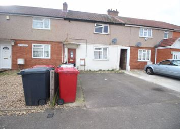 Thumbnail 3 bed terraced house to rent in Hatton Avenue, Slough
