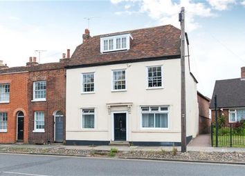 Thumbnail 1 bedroom flat for sale in Broad Street, Canterbury