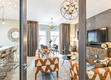 Plot 93 - Park Quadrant Residences, Glasgow G3