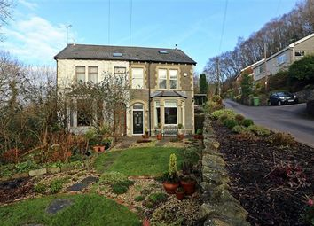 Thumbnail 4 bed semi-detached house for sale in Heatherview Road, Pontypridd