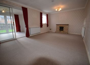 Thumbnail 3 bed semi-detached house to rent in Loveridge Close, Basingstoke