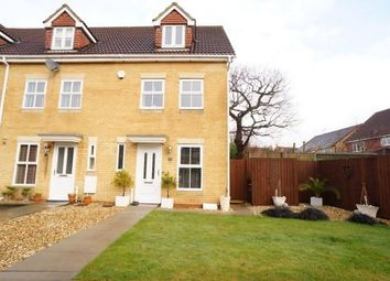 Thumbnail 3 bed property for sale in Hallen Close, Emersons Green, Bristol