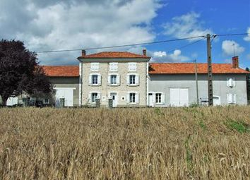 Thumbnail 6 bed property for sale in St-Bazile, Haute-Vienne, France