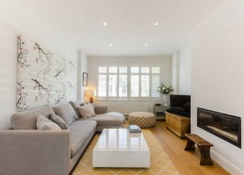 Thumbnail 4 bed property to rent in Hendham Road, Wandsworth Common