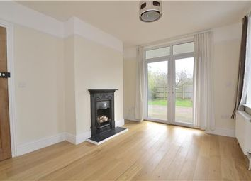 Thumbnail 3 bedroom semi-detached house to rent in London Road, Headington, Oxford