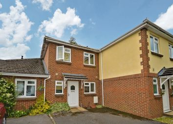 Thumbnail 3 bed semi-detached house to rent in Woodlands Way, Andover