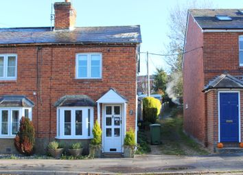 Thumbnail 2 bed cottage to rent in The Dean, Alresford