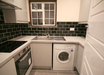 Thumbnail 2 bed flat to rent in Frinton Mews, Gants Hill, Ilford