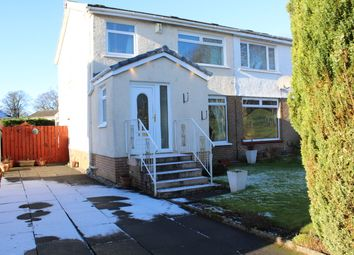 Thumbnail 3 bedroom semi-detached house to rent in Inchfad Road, Balloch