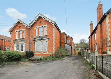 Thumbnail 3 bed semi-detached house for sale in Street Road, Glastonbury
