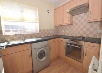 Thumbnail 2 bed flat to rent in Newton Road, St Helens