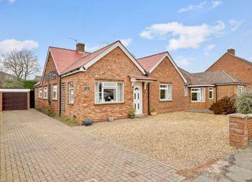 Miller Way, Brampton, Huntingdon. PE28. 4 bed detached bungalow for sale