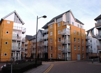 Thumbnail 2 bed flat to rent in Bingley Court, Canterbury, England United Kingdom