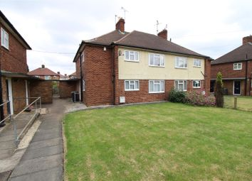 Thumbnail 2 bed maisonette for sale in Rose Grove, Beeston, Nottingham