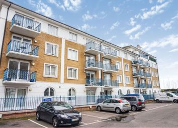 Thumbnail 2 bed flat for sale in The Strand, Brighton