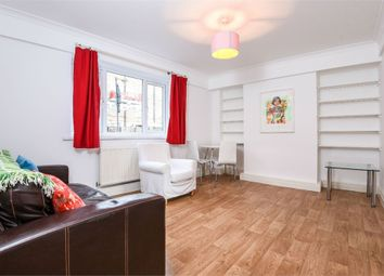 Thumbnail 2 bed flat for sale in Maltby House, Maltby Street, London Bridge